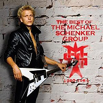 The Best Of The Michael Schenker Group '80-'84