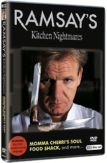 Momma Cherri S Kitchen Nightmares