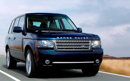 Range Rover Autobiography >> Range Rover Autobiography | Picture Gallery | MotorBar