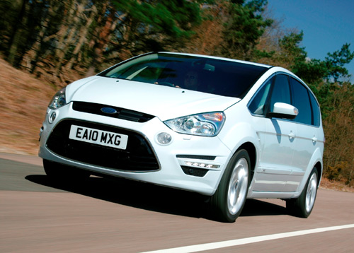 ford s max titanium 2 0 tdci 140ps with powershift auto. Black Bedroom Furniture Sets. Home Design Ideas